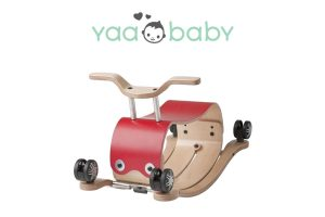 Nachhaltiges Spielzeug bei yaababy.com